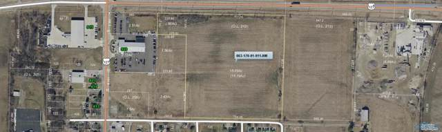 0 State Route 15, Bryan, OH 43506 (MLS #6045623) :: The Kinder Team