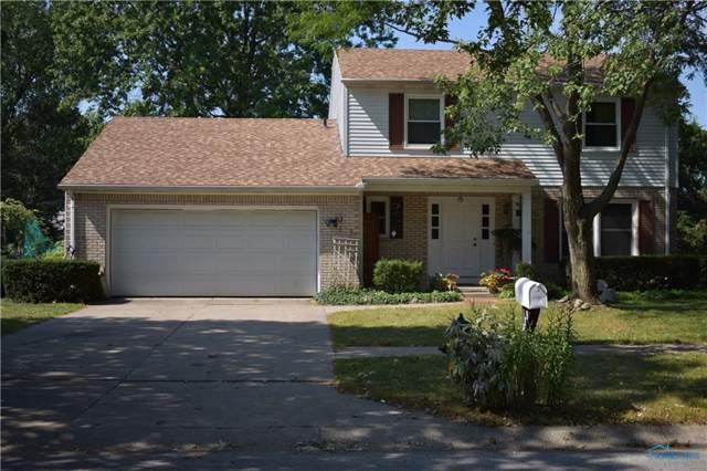 629 Normandie, Bowling Green, OH 43402 (MLS #6045644) :: Key Realty