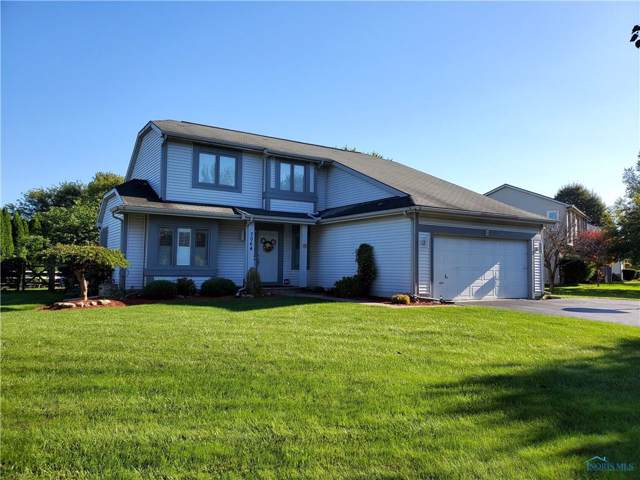 7064 Wexford Hill, Holland, OH 43528 (MLS #6045708) :: RE/MAX Masters