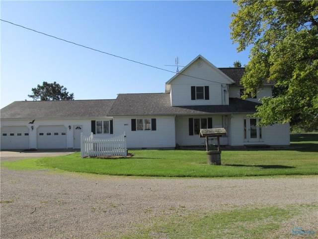 I-518 County Road 16, Holgate, OH 43527 (MLS #6045724) :: Key Realty
