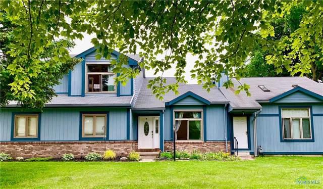 7902 Dunhill, Sylvania, OH 43560 (MLS #6045735) :: Key Realty