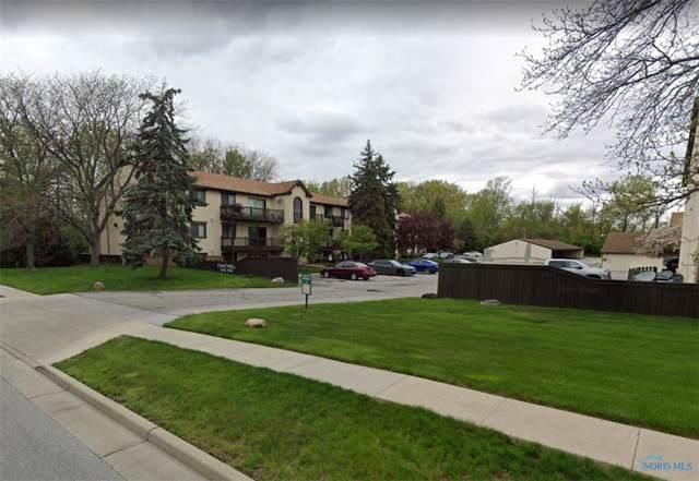 1664 Brownstone #411, Toledo, OH 43614 (MLS #6045762) :: Key Realty