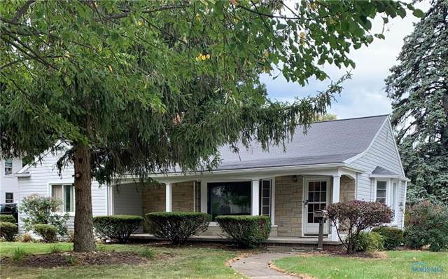 243 E Indiana, Perrysburg, OH 43551 (MLS #6045769) :: Key Realty