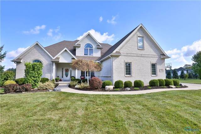 8432 Kacie, Monclova, OH 43542 (MLS #6045787) :: Key Realty