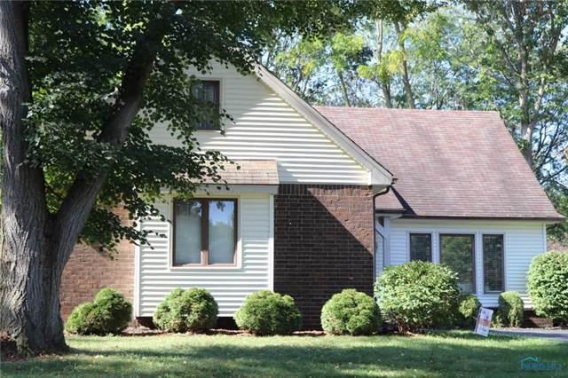 910 Oak Knoll, Perrysburg, OH 43551 (MLS #6045813) :: RE/MAX Masters