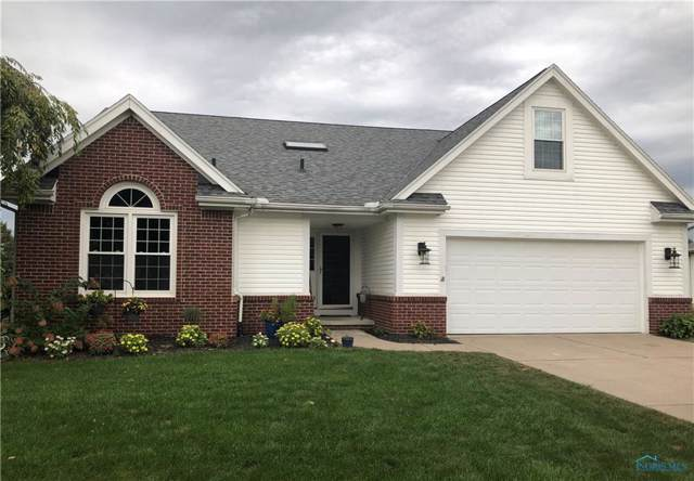8150 Trent Lock, Waterville, OH 43566 (MLS #6045872) :: RE/MAX Masters