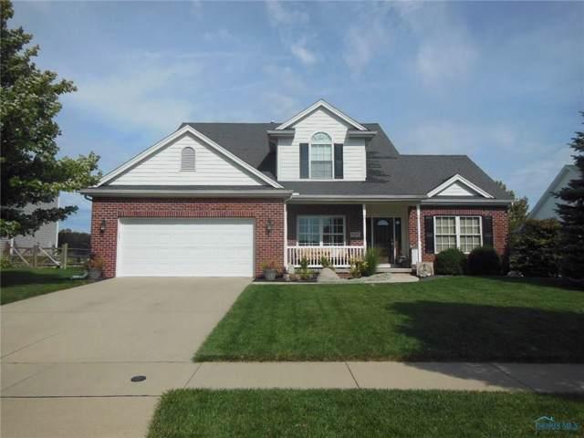 6171 White Eagle, Sylvania, OH 43560 (MLS #6045879) :: Key Realty