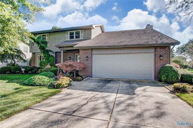 2045 Brent Valley, Holland, OH 43528 (MLS #6045880) :: RE/MAX Masters