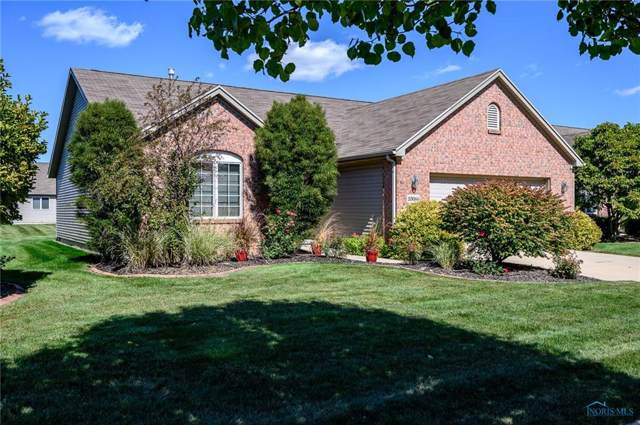 10066 S Shannon Hills, Perrysburg, OH 43551 (MLS #6045940) :: RE/MAX Masters