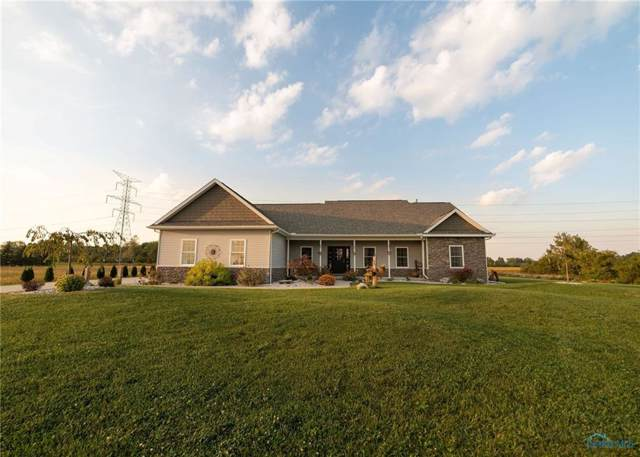 16738 King, Bowling Green, OH 43402 (MLS #6045976) :: RE/MAX Masters
