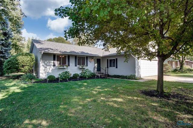 868 Champagne, Bowling Green, OH 43402 (MLS #6045980) :: Key Realty