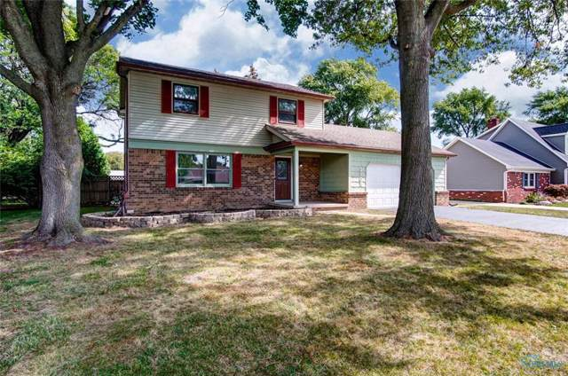 2105 Thornapple, Toledo, OH 43614 (MLS #6045989) :: Key Realty