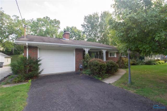 426 W 2nd, Perrysburg, OH 43551 (MLS #6045996) :: RE/MAX Masters