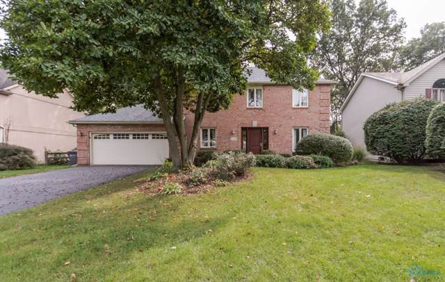 7129 Cloister, Toledo, OH 43617 (MLS #6046025) :: RE/MAX Masters