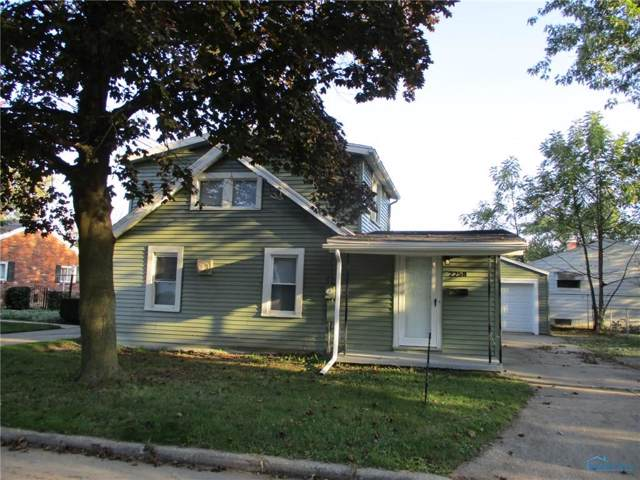 2258 Meadow, Maumee, OH 43537 (MLS #6046068) :: Key Realty