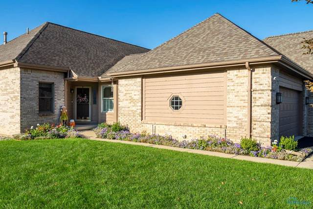 1602 Eaglebrook, Toledo, OH 43615 (MLS #6046073) :: Key Realty