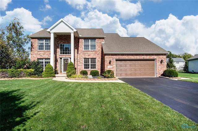 4726 Middle Branch, Monclova, OH 43542 (MLS #6046098) :: Key Realty