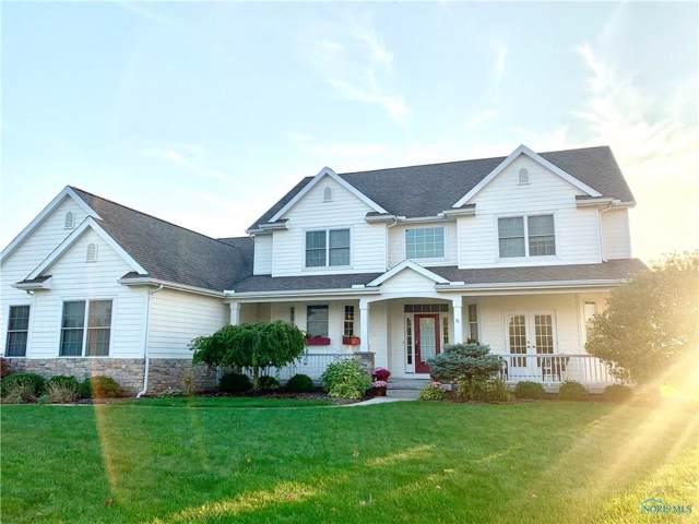 9271 Twin Creek, Sylvania, OH 43560 (MLS #6046145) :: Key Realty