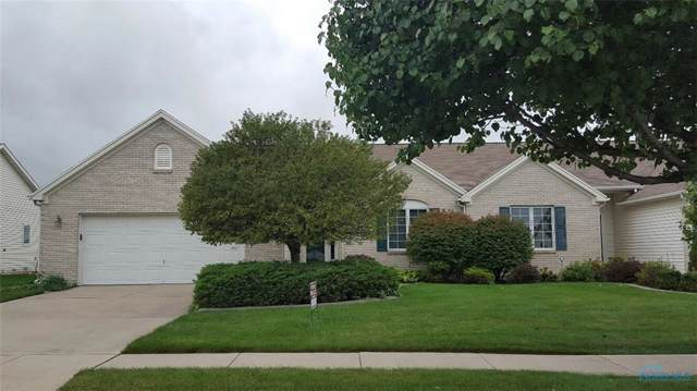 26387 W Wexford, Perrysburg, OH 43551 (MLS #6046177) :: RE/MAX Masters