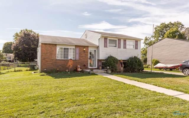 2547 Eden East, Northwood, OH 43619 (MLS #6046214) :: Key Realty