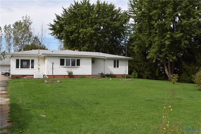 145 N Norden, Oregon, OH 43616 (MLS #6046254) :: Key Realty