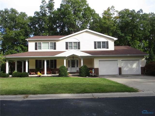 562 3 Rivers, Defiance, OH 43512 (MLS #6046292) :: RE/MAX Masters
