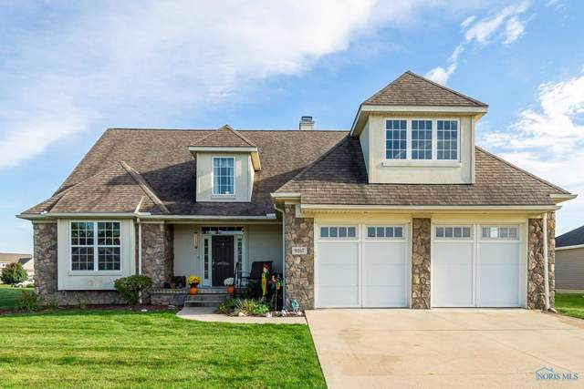 9867 Studer, Whitehouse, OH 43571 (MLS #6046300) :: RE/MAX Masters