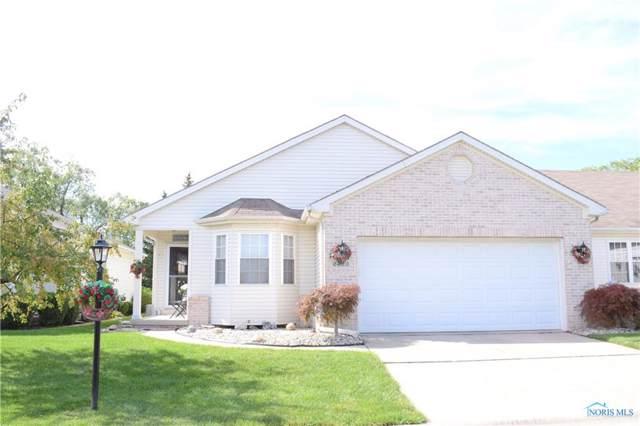 2422 Heatherlake, Toledo, OH 43614 (MLS #6046305) :: Key Realty