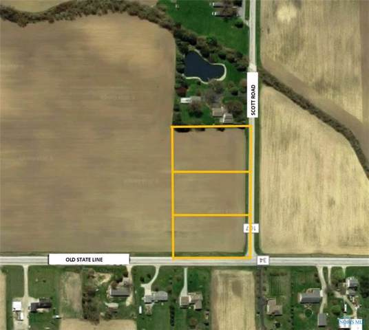 0 Scott Rd - Lot 2, Swanton, OH 43558 (MLS #6046310) :: Key Realty