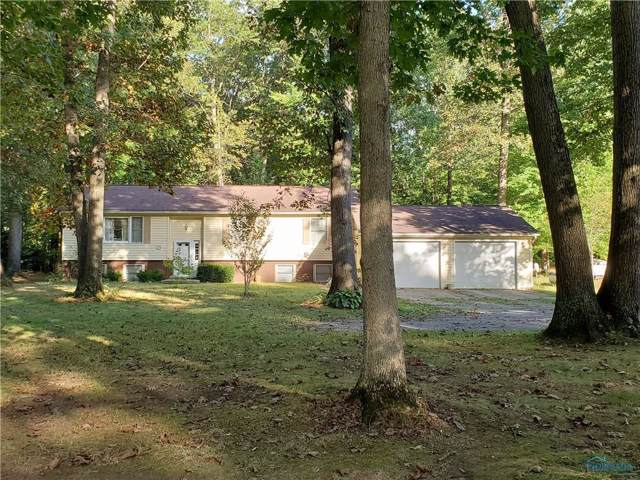 6901 Jeffers, Whitehouse, OH 43571 (MLS #6046312) :: RE/MAX Masters