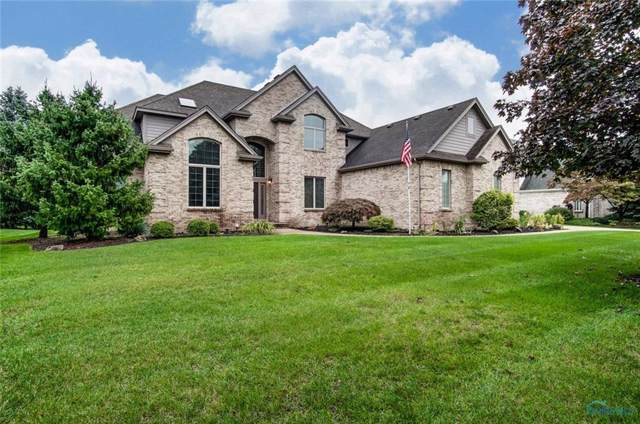 4734 Carriage, Sylvania, OH 43560 (MLS #6046327) :: RE/MAX Masters