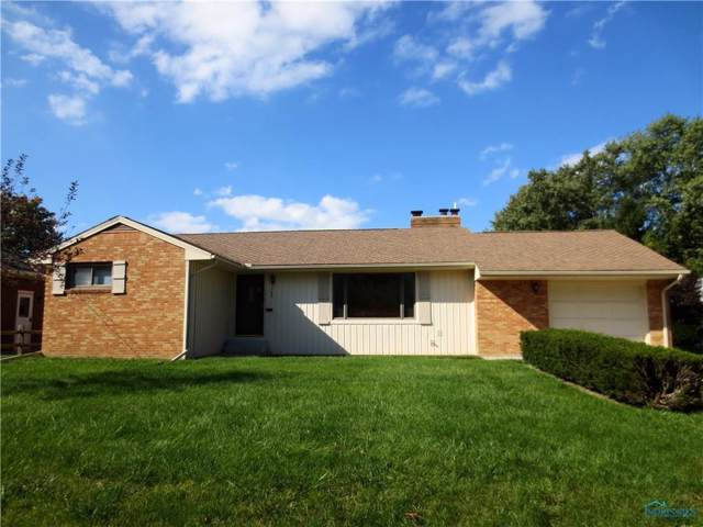 448 Hillside, Rossford, OH 43460 (MLS #6046336) :: RE/MAX Masters