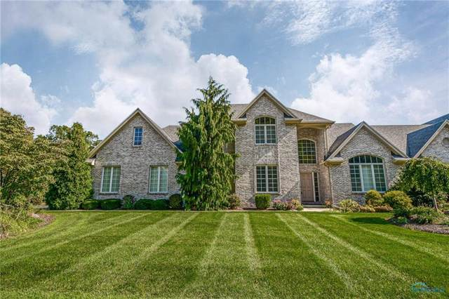 135 Pine Valley, Holland, OH 43528 (MLS #6046360) :: RE/MAX Masters