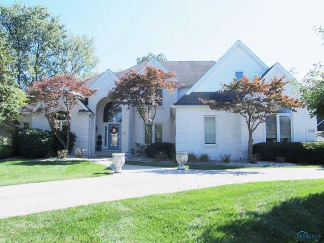 2300 Waterford Village, Sylvania, OH 43560 (MLS #6046364) :: RE/MAX Masters