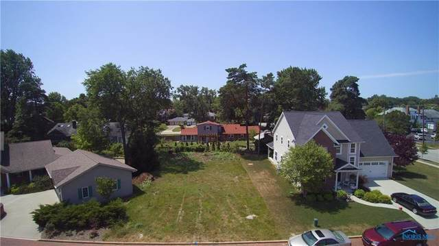 103 River Side, Maumee, OH 43537 (MLS #6046365) :: Key Realty