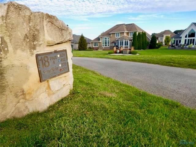 1648 Saint George, Bowling Green, OH 43402 (MLS #6046376) :: Key Realty