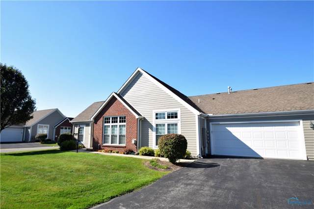 7870 Timbers Edge 21-7870, Waterville, OH 43566 (MLS #6046384) :: RE/MAX Masters