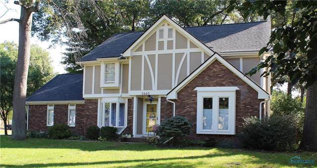 2440 Cannons Park, Toledo, OH 43617 (MLS #6046392) :: RE/MAX Masters