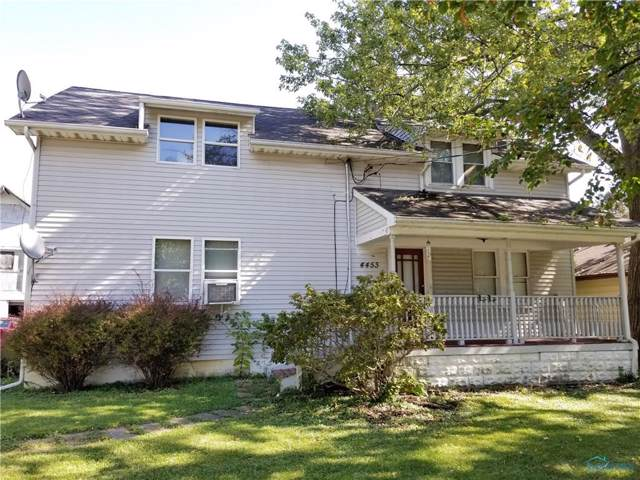 4453 Carl, Maumee, OH 43537 (MLS #6046393) :: Key Realty