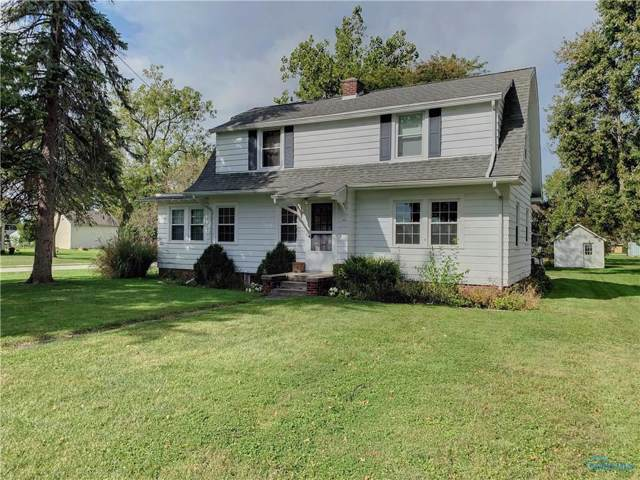 20290 Taylor, Weston, OH 43569 (MLS #6046427) :: RE/MAX Masters