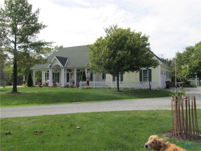 O-171 County Road 16, Napoleon, OH 43516 (MLS #6046439) :: Key Realty