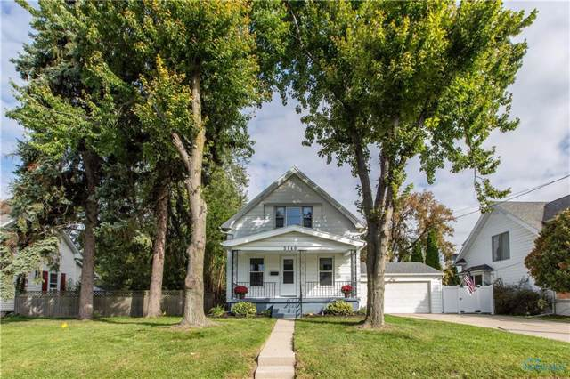 3140 Glanzman, Toledo, OH 43614 (MLS #6046457) :: Key Realty