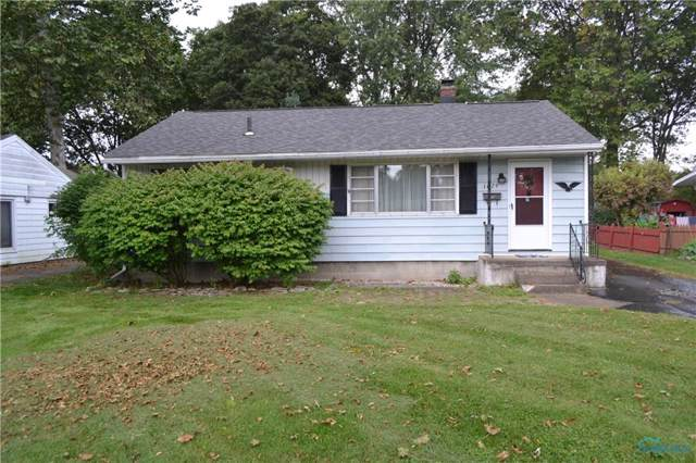 1079 Leith, Maumee, OH 43537 (MLS #6046468) :: RE/MAX Masters