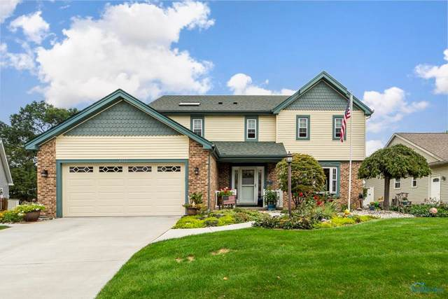 3113 Christine, Oregon, OH 43616 (MLS #6046476) :: Key Realty