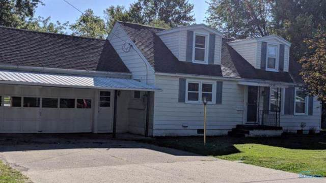23799 E 2nd, Grand Rapids, OH 43522 (MLS #6046494) :: RE/MAX Masters