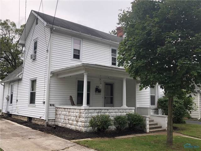 317 Conneaut, Bowling Green, OH 43402 (MLS #6046516) :: Key Realty