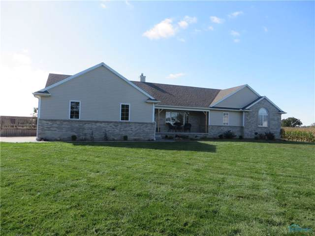 8455 Dutch, Waterville, OH 43566 (MLS #6046527) :: RE/MAX Masters