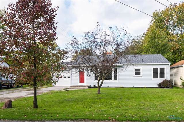 212 Webster, Defiance, OH 43512 (MLS #6046530) :: RE/MAX Masters