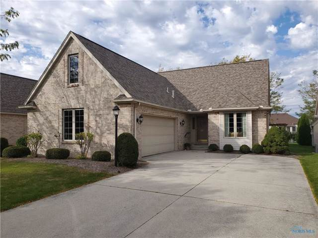 5053 Parkside #5053, Oregon, OH 43616 (MLS #6046542) :: RE/MAX Masters