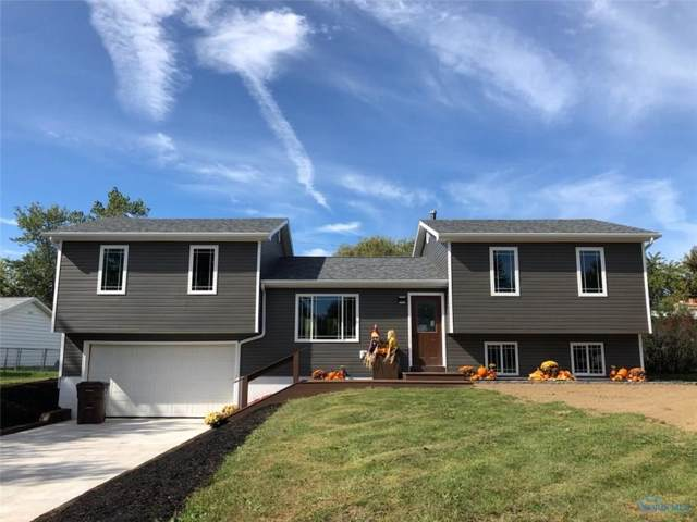 312 Wilson, Defiance, OH 43512 (MLS #6046553) :: RE/MAX Masters
